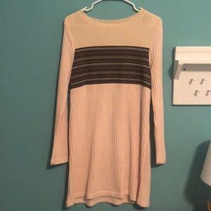 Fall/winter dress, very comfy!